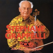 Stéphane Grappelli - Stéphane Grappelli In Tokyo ( Live )