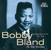 Bobby Bland - Greatest Hits, Vol. 1: The Duke Recordings ( Reissue )