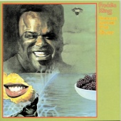 Freddie King - Woman Across The River