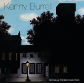Kenny Burrell - All Day Long & All Night Long [2-fer]