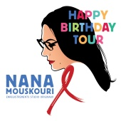 Nana Mouskouri - Happy Birthday Tour