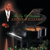 Andre Williams - The Joy Of Christmas