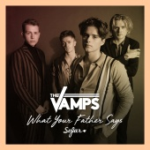 The Vamps - What Your Father Says (Live At Sofar Sounds, London)