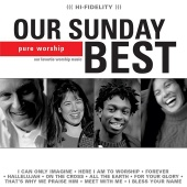 Maranatha! Praise Band - Our Sunday Best [Red]