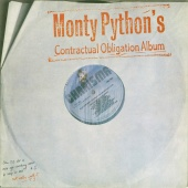 Monty Python - Monty Python's Contractual Obligation Album