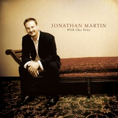 Jonathan Martin - With One Voice