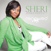 Sheri Jones-Moffett - Renewed