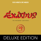 Bob Marley & The Wailers - Exodus 40 (40th Anniversary Deluxe Edition)