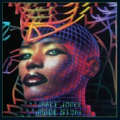 Grace Jones - Inside Story