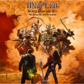 Meat Loaf - Going All The Way (Radio Edit)
