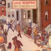 Lalo Schifrin - No One Home
