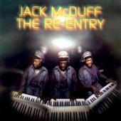 Jack McDuff - The Re-Entry