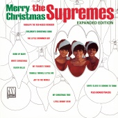 The Supremes - Merry Christmas ( Expanded Edition )