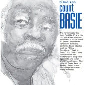 Count Basie - Timeless: Count Basie