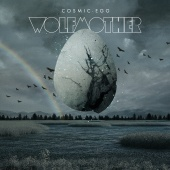 Wolfmother - Cosmic Egg (Deluxe)