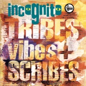 Incognito - Tribes Vibes And Scribes [Expanded Version]
