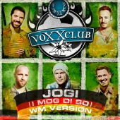 Voxxclub - Jogi (I mog di so WM Version)