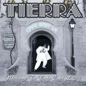 Tierra - Welcome To Cafe East L.A.