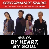 Avalon - By Heart, By Soul (Performance Tracks)