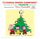 Vince Guaraldi Trio - A Charlie Brown Christmas [Expanded]