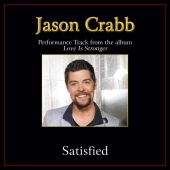 Jason Crabb - Satisfied [Performance Tracks]