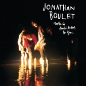 Jonathan Boulet - North To South East To You