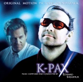 Edward Shearmur - K-Pax