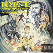 Ice T - Home Invasion (Includes 'The Last Temptation Of Ice')
