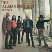 The Allman Brothers Band - The Allman Brothers Band [Deluxe]