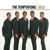 The Temptations - Gold