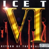 Ice T - VI: Return Of The Real
