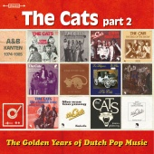The Cats - Golden Years Of Dutch Pop Music