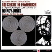 Quincy Jones - The Pawnbroker