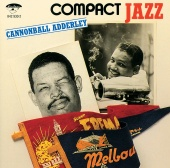 Cannonball Adderley - Compact Jazz