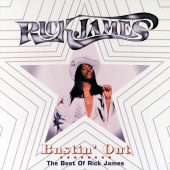 Rick James - Bustin' Out: The Best Of Rick James