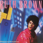 Ruth Brown - Blues On Broadway