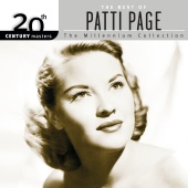 Patti Page - 20th Century Masters: The Millennium Collection: Best Of Patti Page