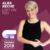 Alba Reche - Lost On You