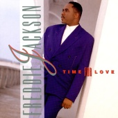 Freddie Jackson - Time For Love