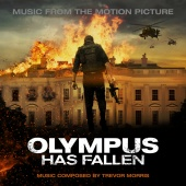 Trevor Morris - Olympus Has Fallen (Music from the Motion Picture)