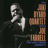 Jaki Byard - The Last From Lennie's