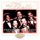 The Dells - Passionate Breezes: The Best Of The Dells 1975-1991
