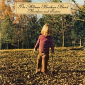 The Allman Brothers Band - Brothers And Sisters [Deluxe Edition]
