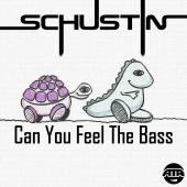 Schustin - Can You Feel the Bass