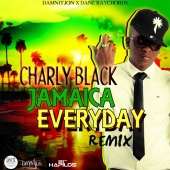 Charly Black - Jamaican Everyday (Remix) - Single
