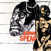 Burning Spear - Harder Than The Best