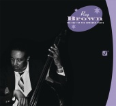 Ray Brown - Ray Brown:  The Best Of the Concord Years