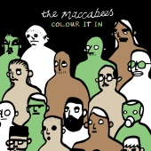 The Maccabees - Colour It In [Deluxe]