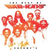 The Bar-Kays - The Best Of The Bar-Kays (Vol. 2)