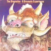The Dramatics - A Dramatic Experience